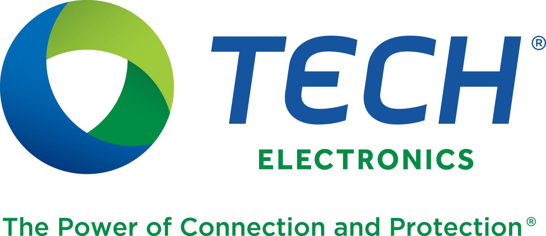 Tech Electronics Logo
