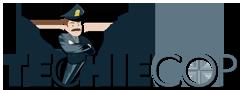 Techiecop Logo