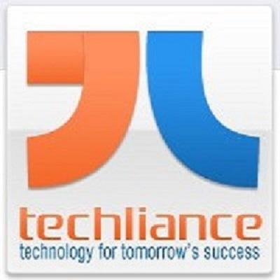 techliance Logo