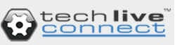 techliveconnect Logo
