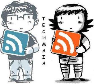 techmaza Logo