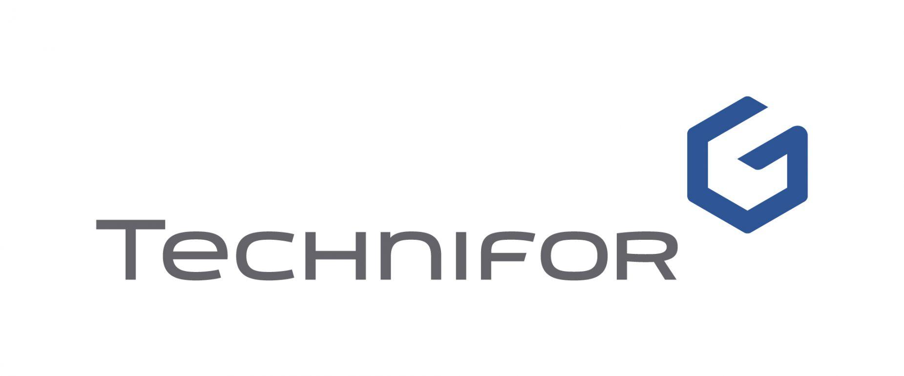 Technifor Logo