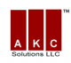 Technology Consulting-AKC Consulting Firm Logo