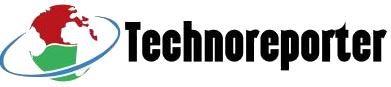 Technoreporter Newsworld Logo