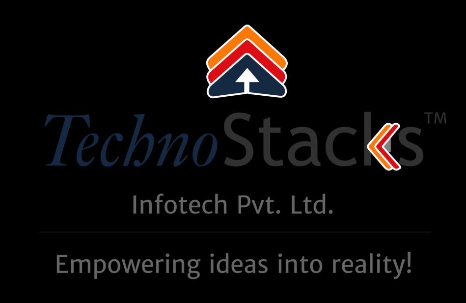 technostacks Logo
