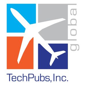 TechPubs Global, Inc Logo