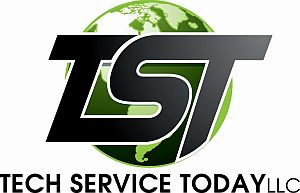techservicetoday Logo