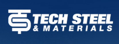 Tech Steel Logo