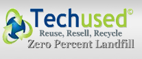 techused Logo