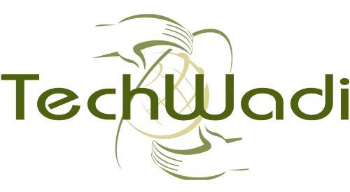 TechWadi.org Logo