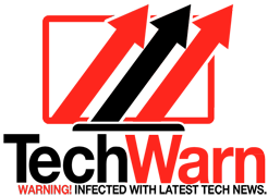 TechWarn.com Logo