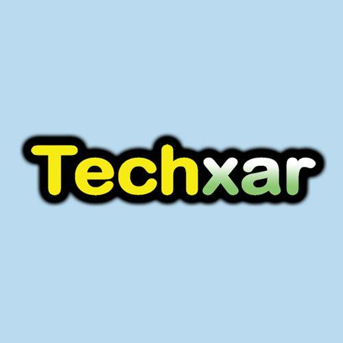 Techxar Logo
