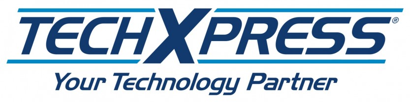 TechXpress, Inc. Logo