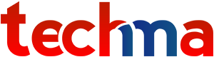 Techma IT Services Logo