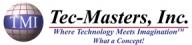 Tec-Masters, Inc. Logo