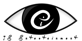 Invisible Eye Entertainment Logo