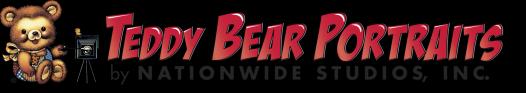teddybearportraits Logo
