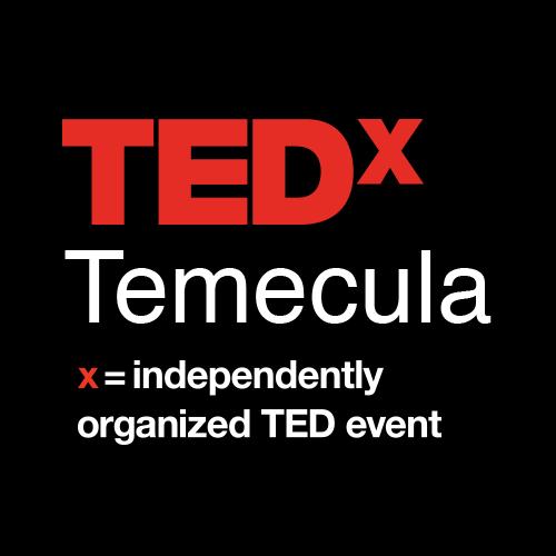 TEDxTemecula Logo