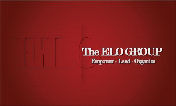 The ELO Group Logo