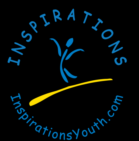 Inspirations for Youth and Families Logo