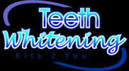 www.teethwhiteningkits2you.co.uk Logo
