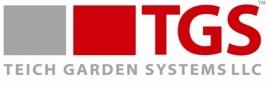 Teich Garden Systems Logo