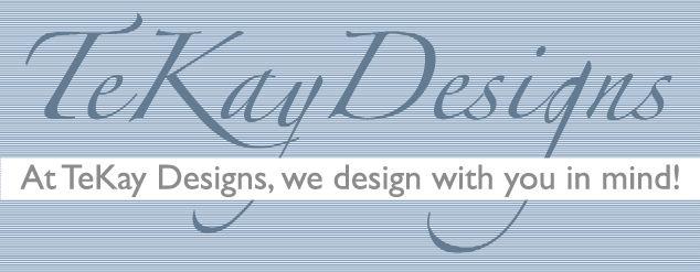 TeKay Designs Logo