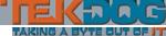 TekDog Inc. Logo
