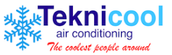 Teknicool Air Conditioning Sydney Logo