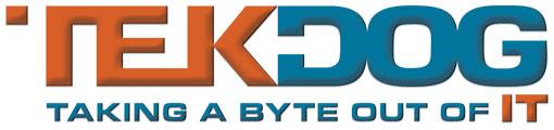 TekPublishing Inc. Logo