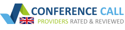 Conference Call Providers Logo
