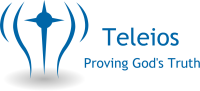 Teleios Research Logo