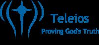 Teleios Research Logo