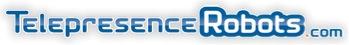 TelepresenceRobots.com Logo