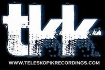 Teleskopik Recordings Logo