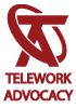 Telework Advocacy Logo
