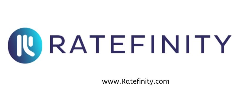 Ratefinity Rate Sheet Management Logo