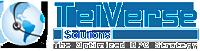 telverse Logo