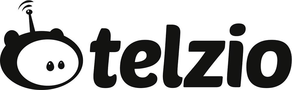 Telzio, Inc. Logo
