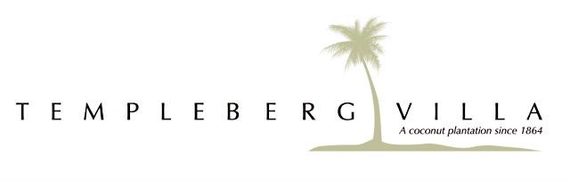 Templeberg Villa Logo