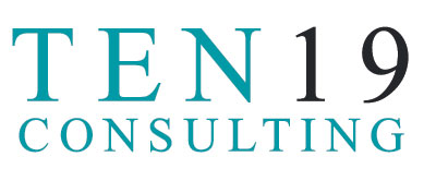 Ten 19 Consulting Logo