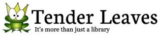 Tender Leaves Logo