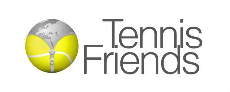tennisfriends Logo