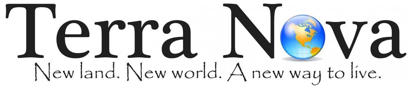 terranovaclubinc Logo