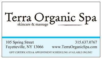 terraorganicspa Logo