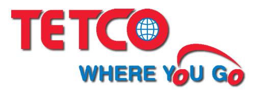 TETCO, Inc Logo