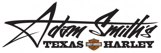 Adam Smith's Texas Harley-Davidson Logo