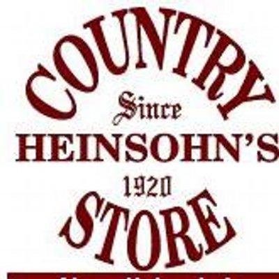 Heinsohn's Logo