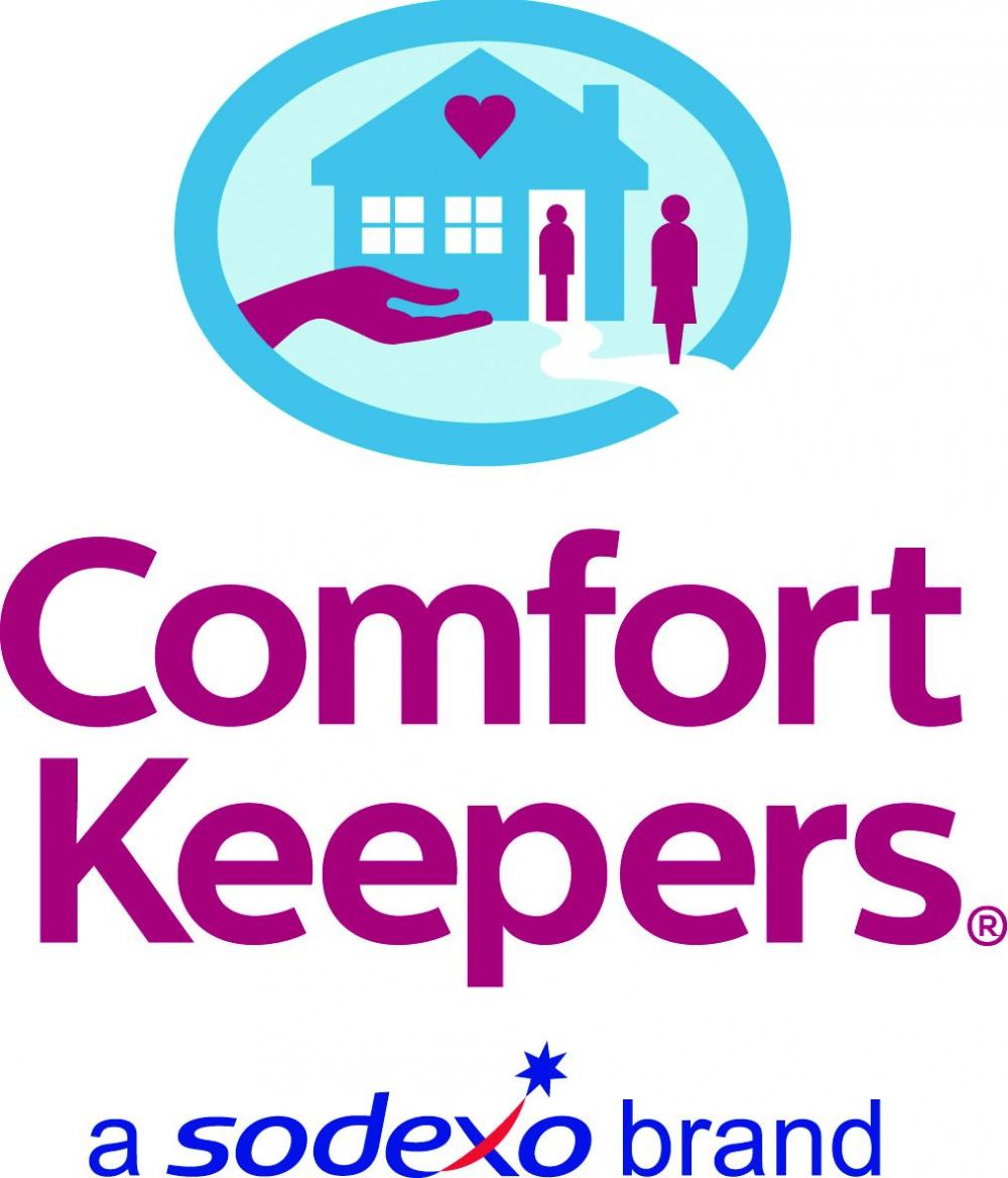 Comfort Keepers of Austin, TX Logo