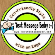 Text Message Baby, LLC Logo